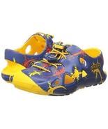 Keen Big Boys Rio True Blue Lizard Sandals - $27.99