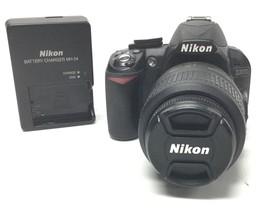 Nikon Digital Slr Kit D3100 - $199.00