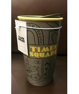 Starbucks New York City TIMES SQUARE Tumbler 12 Fl Oz 2019 New Edition - $33.00