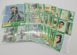 1978 Topps Grease Series II Movie Trading Cards Complete Set 67-132 NM + Cond - $19.68