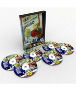 32th World Cup. Sports and combat sambo.DVD. - $14.95