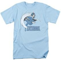 Zatanna DC Comics retro graphic tee shirt Young Justice Gotham Girls DCO226 image 1