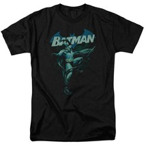 Batman t-shirt DC Comics Retro Superhero Gotham City Super Friends BM2359 image 1