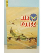Air Force Tactical Air Combat Over Europe WWII - Avalon Hill 1976 Punched - $24.75