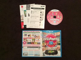Wii Party U Game Only - $43.43