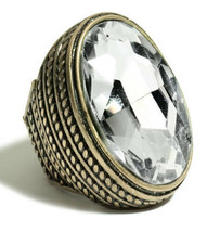 Avon mark In a Flash Ring One size fits all - $24.75