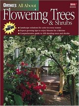 Ortho's All About Flowering Trees & Shrubs Ortho Books and Flint, Harris... - $4.70