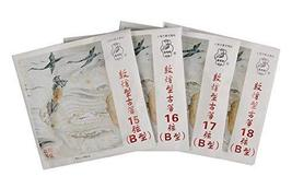 4 Pieces B15-18# Guzheng Strings for Professional/Music Instruments