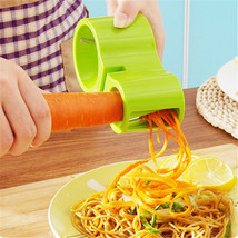 YANXIN Multifunction Vegetable Cutter Spiralizer Cucumber - €14,00 EUR
