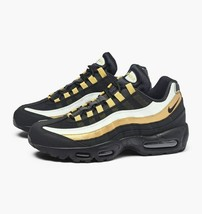 half off e300f fe270 NIKE AIR MAX 95 OG  quot BLACK GOLD quot  MEN  39 S US