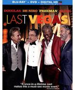 Last Vegas (Blu-ray/DVD, 2014 - $2.98