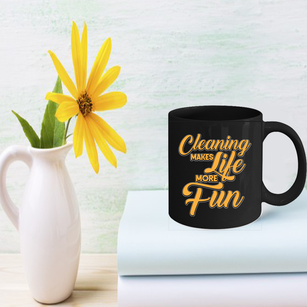 Funny Cleaning Saying Special Gift For and 50 similar items