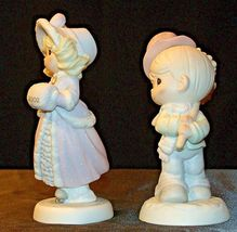 1995/2002 Precious Figurines Moments AA-191842 Vintage Collectible image 5