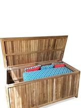 "Windsor's Genuine Grade A Teak Nantucket Storage Chest 65"" x 30.5"" - 140... - $1,695.00"