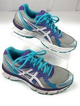 Asics Gel Excite 2 T473N Running Cross Training Shoes Women's 6 US, 37 EUR - $24.59