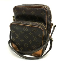 AUTHENTIC LOUIS VUITTON Monogram Amazon Shoulder Bag M45236 - $330.00