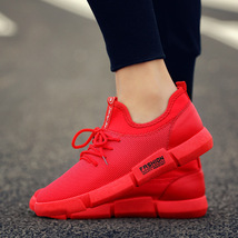 The Shoes New Comfortable Men Breathable Adulto Low Casual Fashion pr Red shoes FpwAnxqdwZ