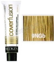 Redken Cover Fusion Hair Color - 9NGb - $11.44