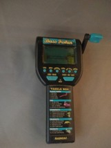 Radica Electronic Bass  Fishin Game HandHeld Video - $10.00