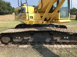 2014 Komatsu HB 215 LC For Sale in Conway, South Carolina 29527 image 8