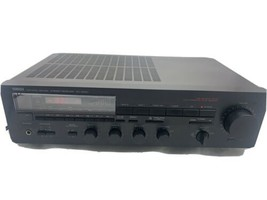 Yamaha Natural Sound RX-500U Receiver Untested FOR PARTS Please Read - $34.05