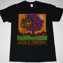 Dead And Company June 26 2019 Pnc Music Pavilion Charlotte Nc Gildan Reprint - $25.99+