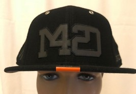 Nike M42O Mariano Rivera Retirement Hat Cap Cortador Mo Limited Edition - $58.50