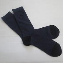 Nike Jordan Elephant Print Crew Socks - SX5859 - Blue Purple - L/G - NEW - $12.99