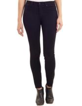 Jones New York Women's Essex Skinny Leg Mid-Rise Jeans, Ashly Black, Siz... - $18.66