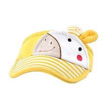 Summer Sun Hat Cute Beach Hat Baby Summer Hat Children Sun Hat Cap image 2