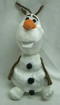 "Just Play DISNEY Frozen OLAF THE SNOWMAN 8"" Plush STUFFED ANIMAL Toy - $14.85"