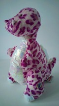 "Webkinz Spotty Dinosaur Plush Stuffed Animal Doll Toy 9"" 23cm HM339 No Code - $2.76"