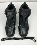 Wolverine Spencer Waterproof Work Boots Men size 12 US W05126 - $42.08