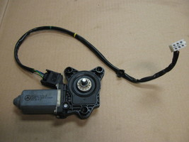 W215 2000-2006 Mercedes Benz CL500 CL55 CL600 Power Window Motor Front Right - $36.82