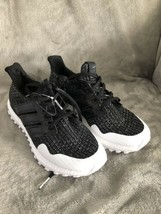 Adidas Ultra Boost GOT Game of Thrones Night's Watch Size 8.5 EE3707 - $123.75
