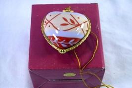 Laughter Locket Christmas Ornament - $4.40