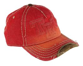 New True Religion Men's Premium Classic Trucker Distressed Hat Cap Buddha TR1995 image 6