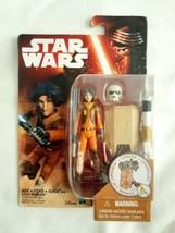 "Hasbro Star Wars Rebels ""Ezra Bridger"" 3.75"" Action Figure NEW/NIP - $13.15"