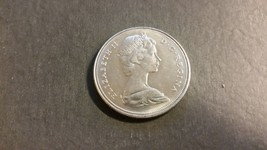 1971 Canada $1 One Dollar Coin In BU Condition - $4.75