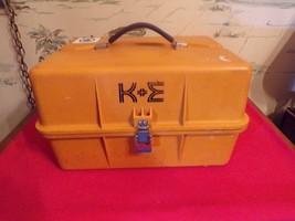 Vintage Keuffel & Esser Co. Portable Survey Auro Ranger II in case - $94.05