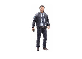 Constable Rick Grimes 5 Inch Poseable Figure from The Walking Dead 14656 - $31.79