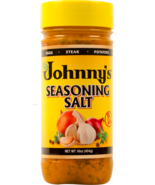 Johnny's Seasoning Salt, 16 Oz - $11.99+