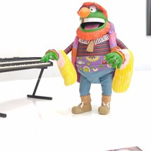 The Muppet Show (series 2) Dr.Teeth Action Figure 25 Year Anniversary Ed... - $29.00