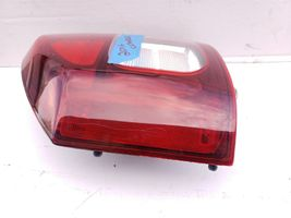 14-16 Jeep Compass LED Taillight Lamp Driver Left LH image 3