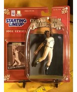 1998 Starting Lineup Cooperstown Collection Roberto Clemente Pirates - Kenner - $7.85