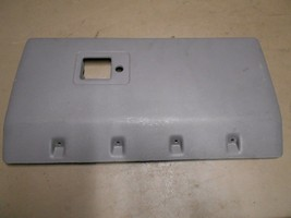 92 93 94 95 Ford Taurus SHO GREY Glovebox Glove Box Door Lid Face Trim Panel - $9.99