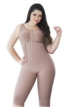 4875f0d1af Postpartum After Surgery MACADAMIA 3017 Molding Bodysuit to size 4X -   139.99