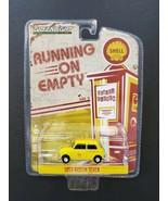 GreenLight 1:64 Running on Empty Series 11 - 1959 Austin Seven-Shell Oil... - $7.87