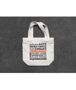 Farmer Market bag - $12.00