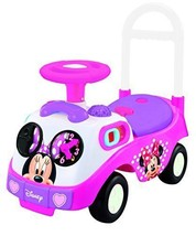 Kiddieland My First Minnie Ride On 1970-Now Ride-Ons Tricycles Outdoor Toys - $70.02